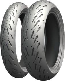 Michelin Road 5 180/55 ZR17 73W TL (420895)