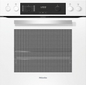 Miele H 2265-1 EP Active electric cooker brilliant white (11103730)
