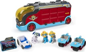 Spin Master Paw Patrol Mighty Pups Super Paws Mighty Cruiser (6054649)