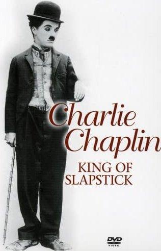 Charlie Chaplin - King of Slapstick -- via Amazon Partnerprogramm