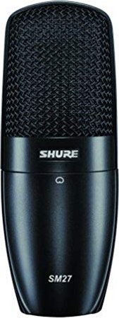 Shure SM27 -- via Amazon Partnerprogramm