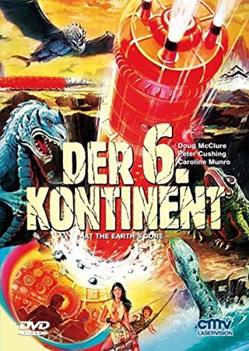 Der 6. Kontinent -- via Amazon Partnerprogramm