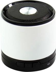 Easypix Urban Monkey Bluetooth SoundBox weiß