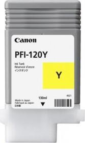 Canon Tinte PFI-120Y gelb (2888C001)