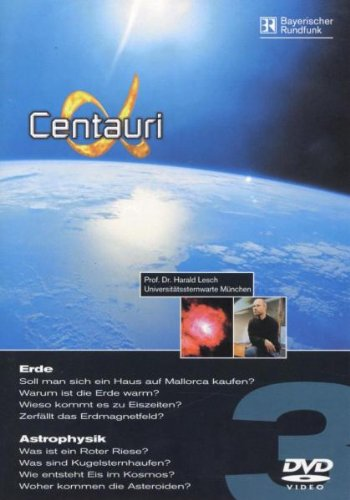 Alpha Centauri Folge  3 -- via Amazon Partnerprogramm