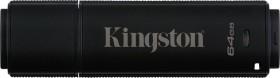 Kingston DataTraveler 4000 G2 Managed 64GB, USB-A 3.0 (DT4000G2DM/64GB / DT4000G2M-R/64GB)