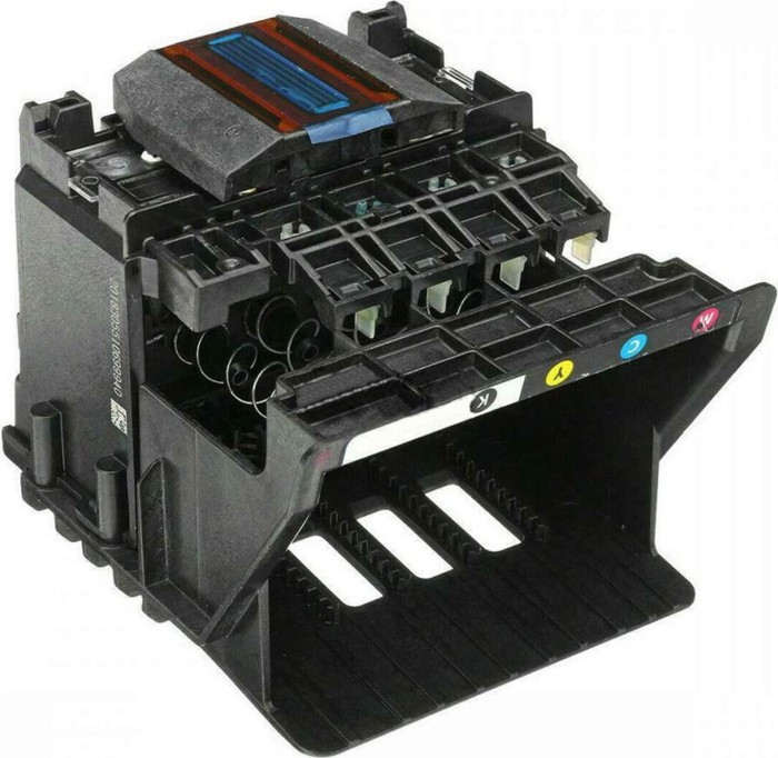 HP Printhead CR324A Starting From £ 116.72 (2019
