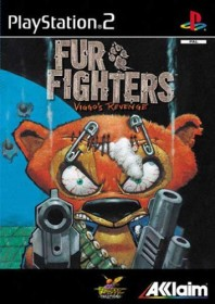 Fur Fighters - Viggo's Revenge (PS2)