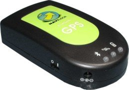 Navilock BT-308 Bluetooth-GPS-Receiver (61259)