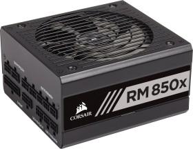 Corsair RMx Series RM850x 2018, 850W ATX 2.4 (CP-9020180-EU)