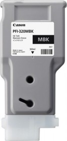 Canon ink PFI-320MBK black matte (2889C001)