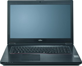 Fujitsu Workstation Celsius H980, Core i7-8750H, 16GB RAM, 512GB SSD (VFY:H9800WP160DE)