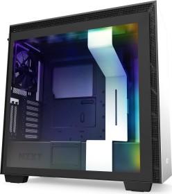 NZXT H710i weiß, Glasfenster (CA-H710i-W1)