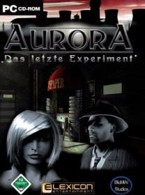 Aurora - Das letzte Experiment (PC)