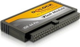 DeLOCK IDE 44-Pin vertikal 1GB, IDE 44-Pin (54149)