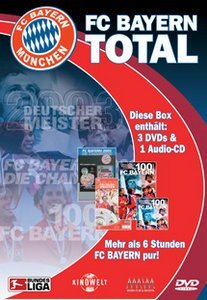 FC Bayern Total Box