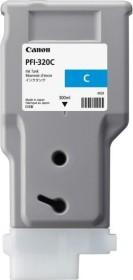 Canon Tinte PFI-320C cyan (2891C001)