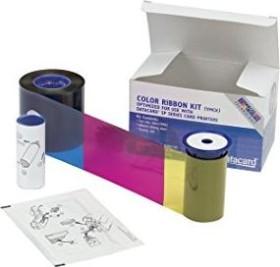 DataCard ink ribbon YMCKT (534000-002)