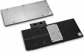 EK Water Blocks Quantum Line EK-Quantum Vector Radeon RX 5700 +XT D-RGB Special Edition with Backplate, nickel, acetal