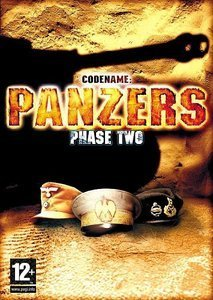 Codename: Panzers - Phase Two (deutsch) (PC)