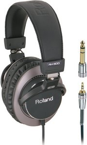 Roland RH-300 Kopfhörer