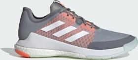 adidas Crazyflight grey three/cloud white/signal coral (Herren) (EG2343)