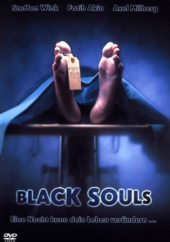 Black Souls -- via Amazon Partnerprogramm