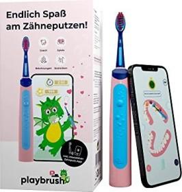 Playbrush Smart Sonic pink