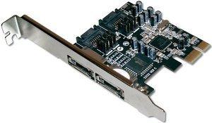 Digitus DS-30102-1, PCIe x1