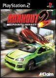 Burnout 2: Point of Impact (deutsch) (PS2)