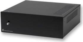 Pro-Ject Power Box DS2 Sources schwarz