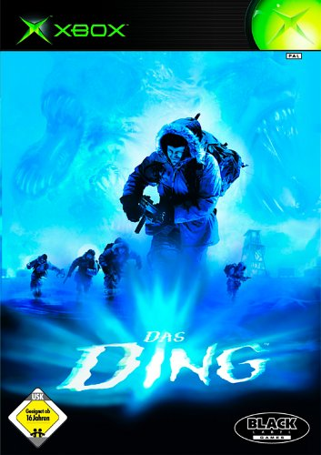 The Thing (German) (Xbox) -- via Amazon Partnerprogramm