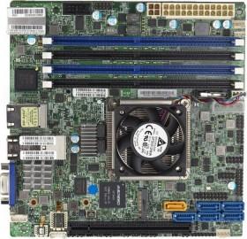 Supermicro X10SDV-TLN4F retail (MBD-X10SDV-TLN4F-O)