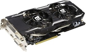 PowerColor Radeon R9 380X PCS+ Myst. Edition, 4GB GDDR5, 2x DVI, HDMI, DP (AXR9 380X 4GBD5-PPDHE)