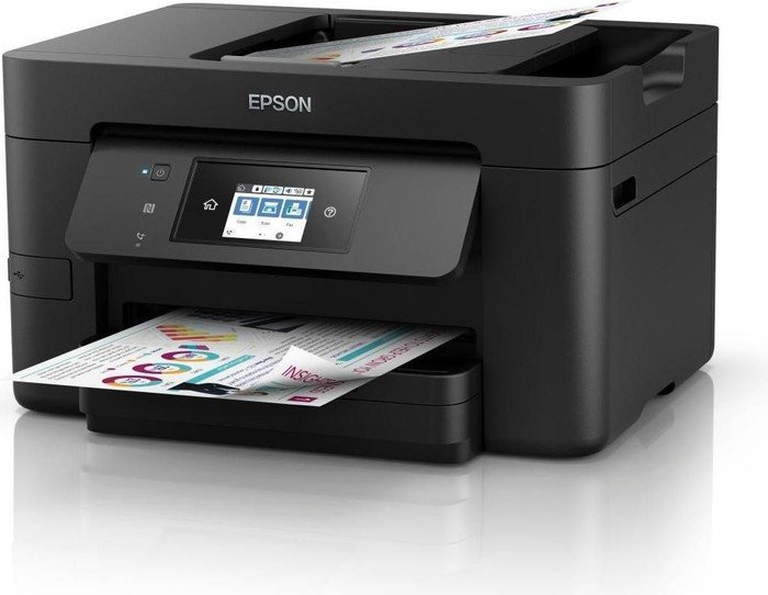 Epson WorkForce Pro WF-3720DWF, Tinte (C11CF24402)