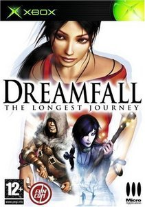 Dreamfall - The longest Journey (deutsch) (Xbox)