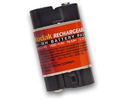 Kodak EasyShare 1853209 NiMH-battery pack