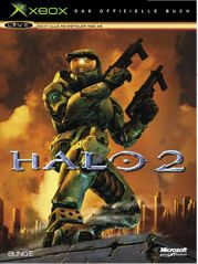 Halo 2 (Lösungsbuch)