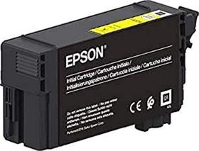 Epson Tinte T40D4 Ultrachrome XD2 gelb hohe Kapazität (C13T40D440)