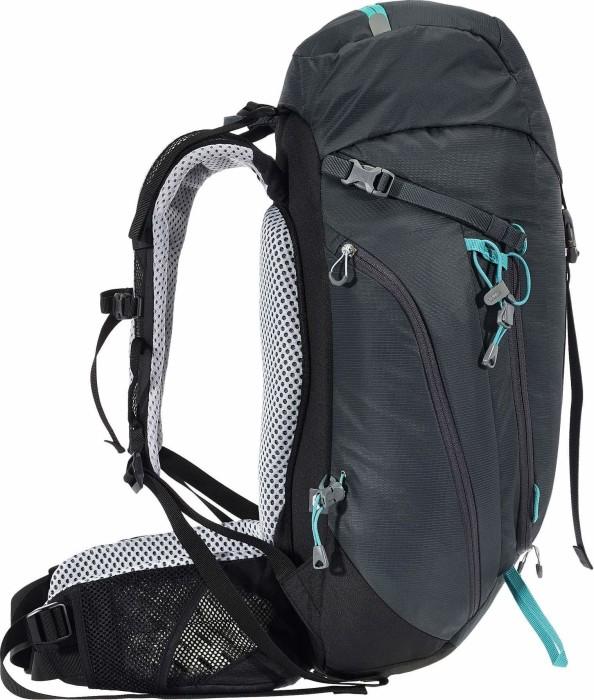 Deuter Trail 28 SL graphiteblack (Damen) (3440419 4701) ab € 84,90