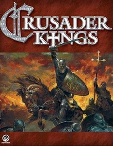 Crusader Kings (German) (PC)