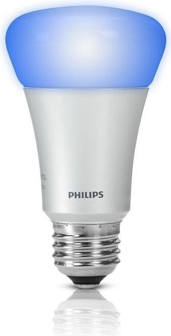 Philips HUE Connected LED-Bulb HA780ZM/A