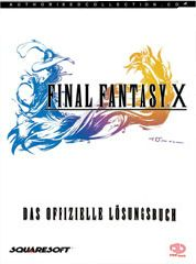 Final Fantasy X (game guide)