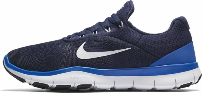 finest selection 4ccd6 43506 Nike Free Trainer V7 binary blue/hyper cobalt/black/white ab € 49,99 ...