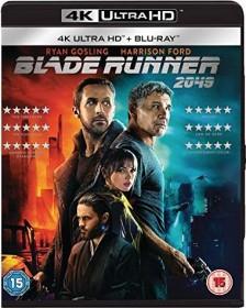 Blade Runner 2049 (4K Ultra HD) (UK)