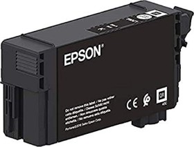Epson Tinte T40C1 Ultrachrome XD2 schwarz (C13T40C140)