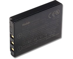 Kodak EasyShare 1710490 bateria Li-Ion