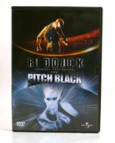 Pitch Black/Riddick - Chroniken eines Kriegers