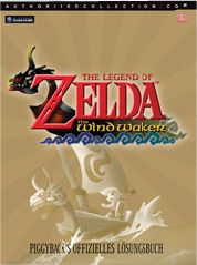 The Legend of Zelda: The Wind Waker (game guide)