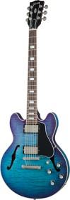Gibson ES-339 Figured Blueberry Burst (ES39F00B9NH1)